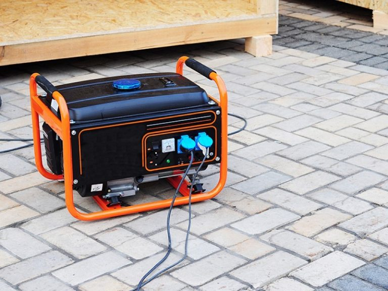 Which Backup Generator Is Best For Home Use?