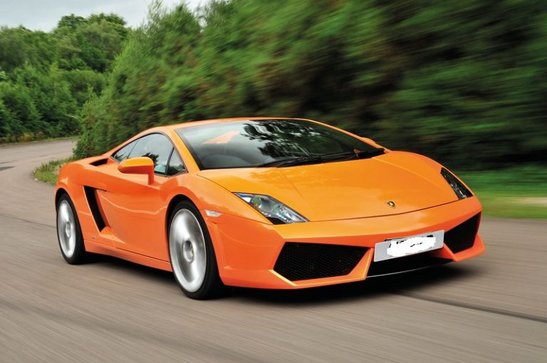 Buying a Used Lamborghini: 5 Factors to Consider