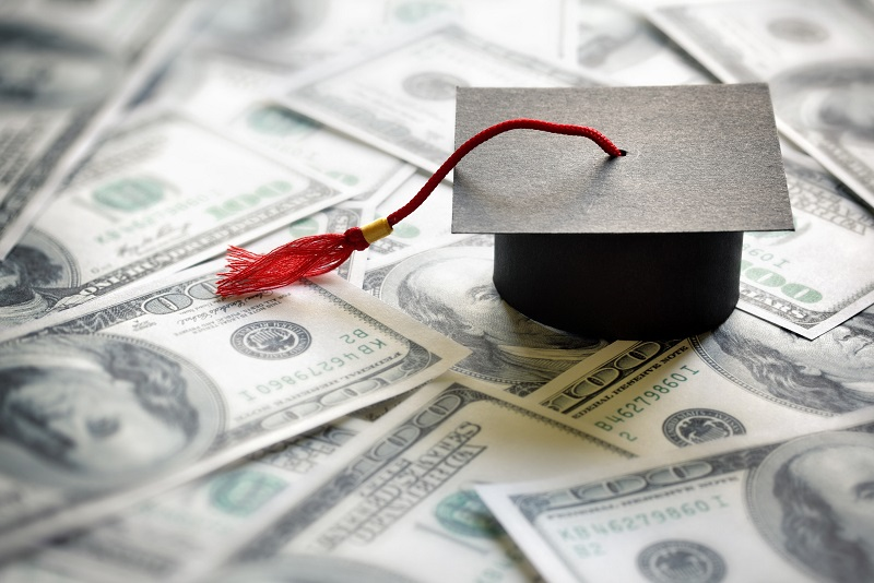 Creative Ways to Save Money on College Tuition