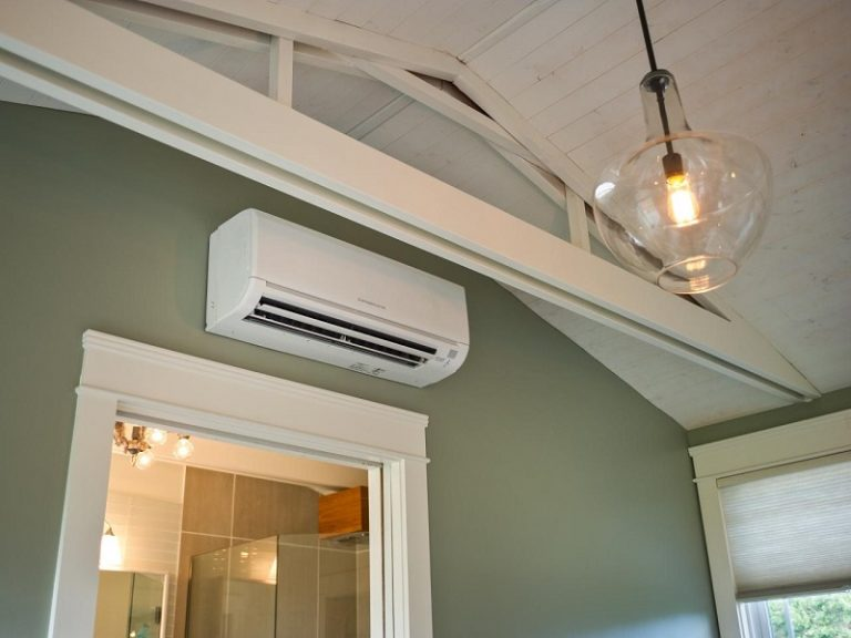 Should You Consider A Ductless AC When Remodeling Your Home?