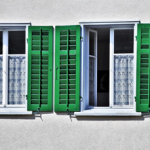 How To Choose The Right Color For Shutters