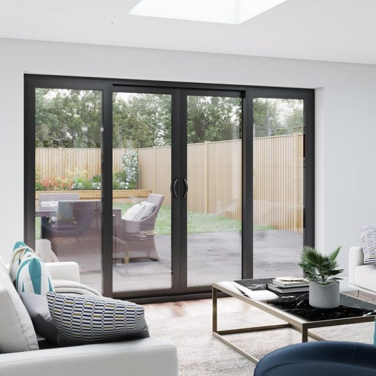 Factors That Matter When Choosing Patio Doors