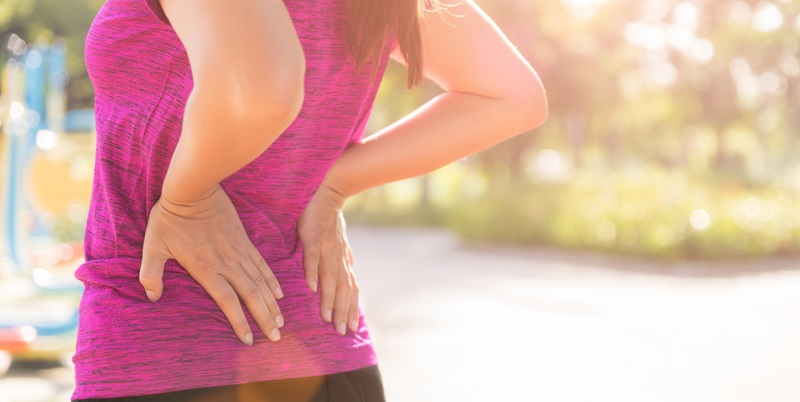 6 Signs You Might Need A Hip Replacement