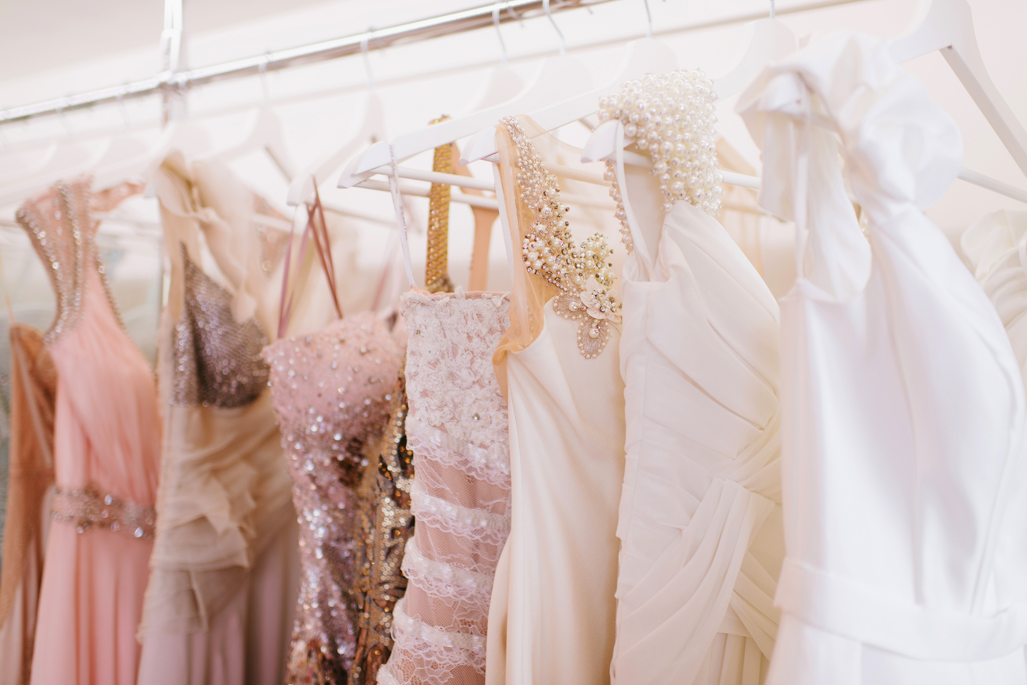 What to wear to a gala