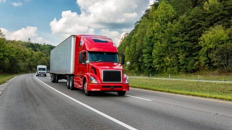 Types of Commercial Truck Insurance