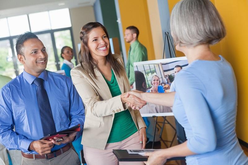 Benefits of Attending a College Job Fair