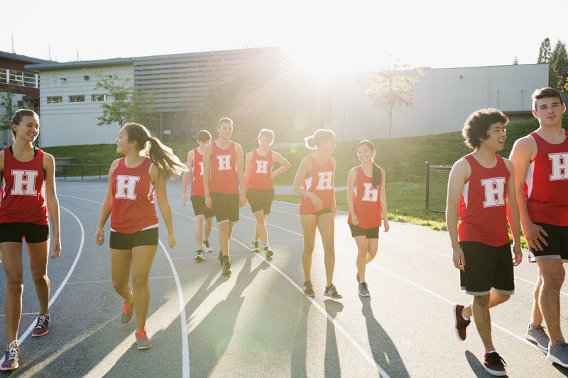Myths About Playing Sports in College