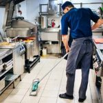 Quick Restaurant Cleaning tips