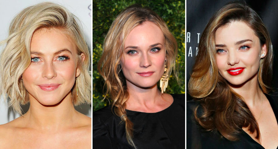 haircuts to make your face look thinner
