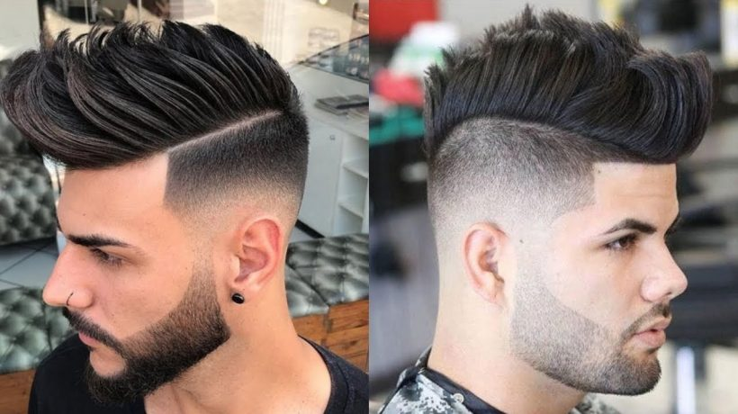How to do a Mohawk hairstyle