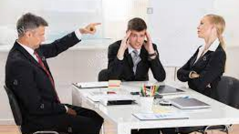 Constructive Dismissal in the UK