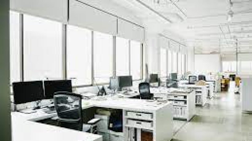 Importance of a Clean Work Environment