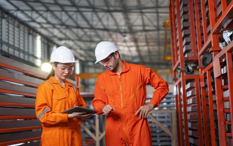 Building Maintenance List