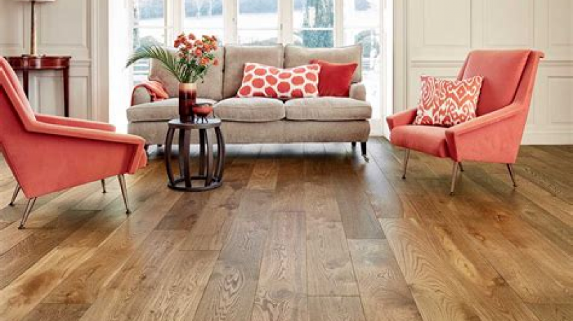 Why Oak Is So Great For Flooring?