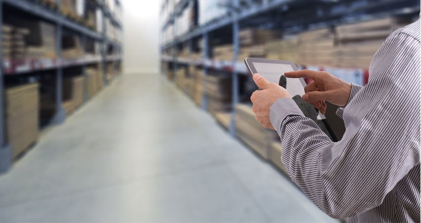 how to improve inventory management
