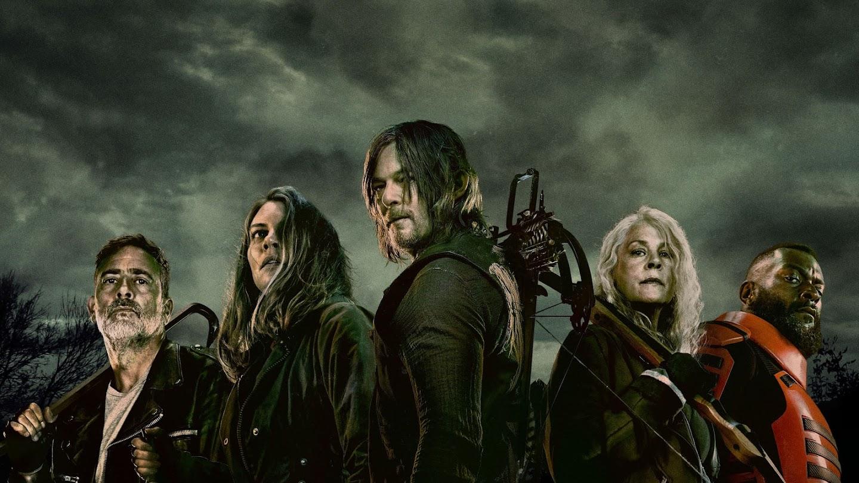 Best zombie web series