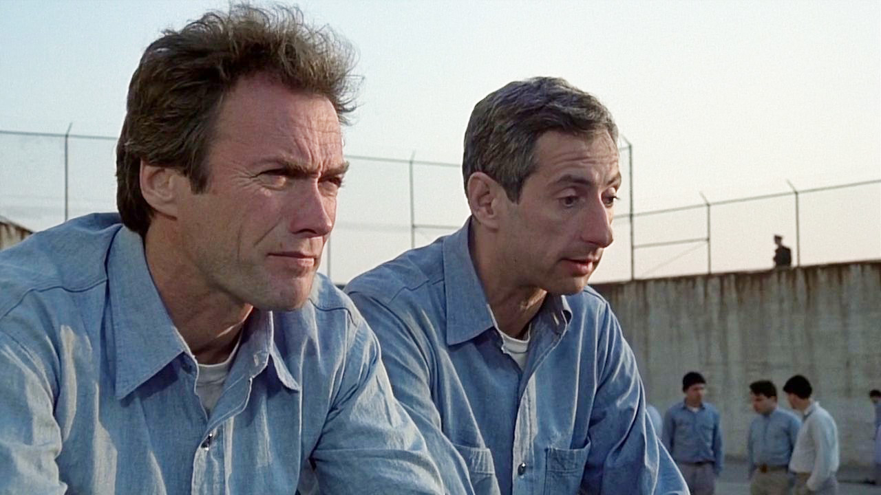 Top 5 Clint Eastwood movies on Netflix