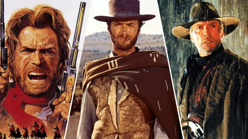 Top 5 Clint Eastwood Movies to Watch on Netflix