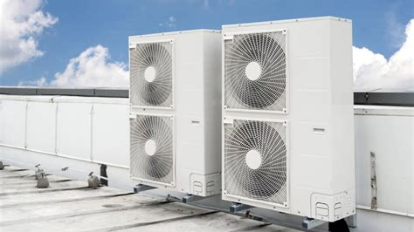 How Commercial Air Conditioning Can Benefit Your Business