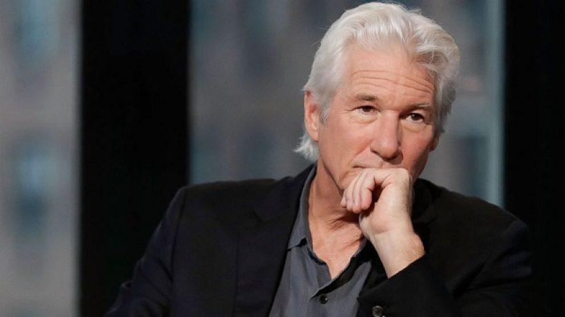 Richard Gere net worth, acting, wiki and biography