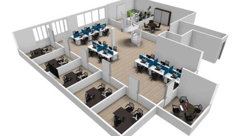 What are the Best Ways to Layout an Office Space?